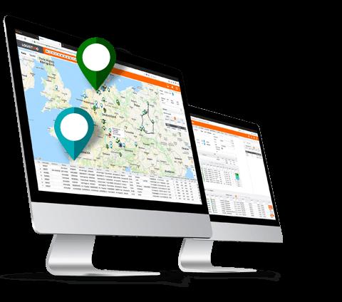 Webbasierte Speditionssoftware: Disposition und Routenoptimierung